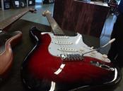 LEGACY GUITARS Electric-Acoustic Guitar STRAT